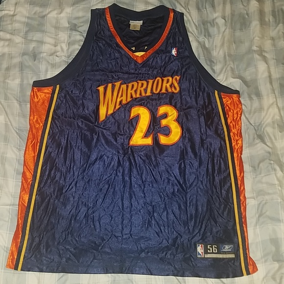 NBA authentic Jason Richardson jersey